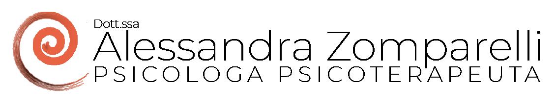 Alessandra Zomparelli - Psicologa Psicoterapeuta